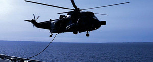 Helicopter Refueling Systems