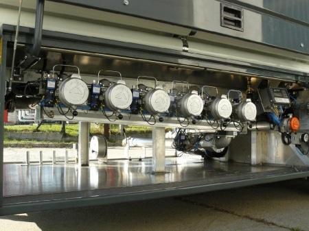 PreciTURBO - Turbine metering system - Alfons Haar Maschinenbau Hamburg c8e59e40ad3